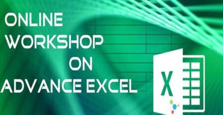 excel online workshop