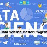 Data Science Master Program