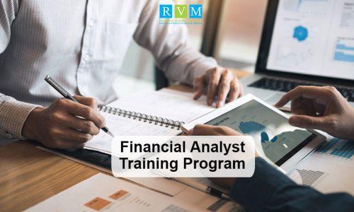Financial Analyst Training Program