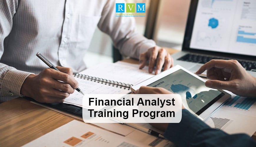 financial analyst course