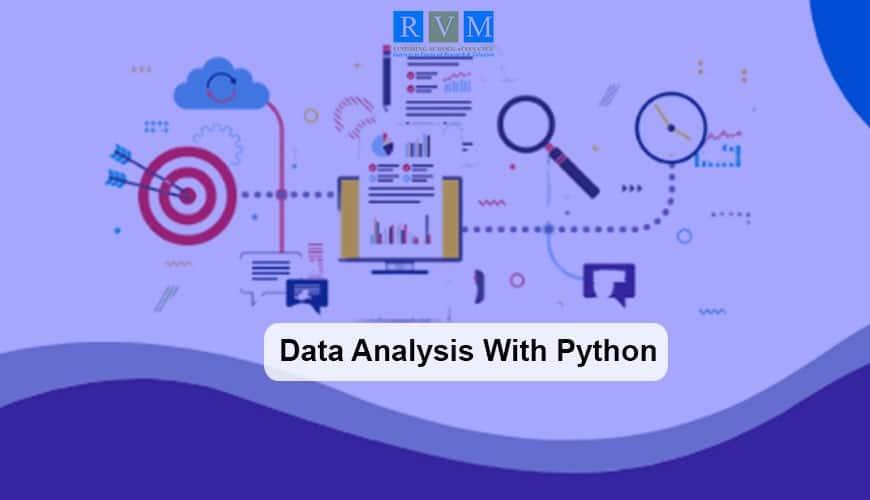 Data Analysis With Python