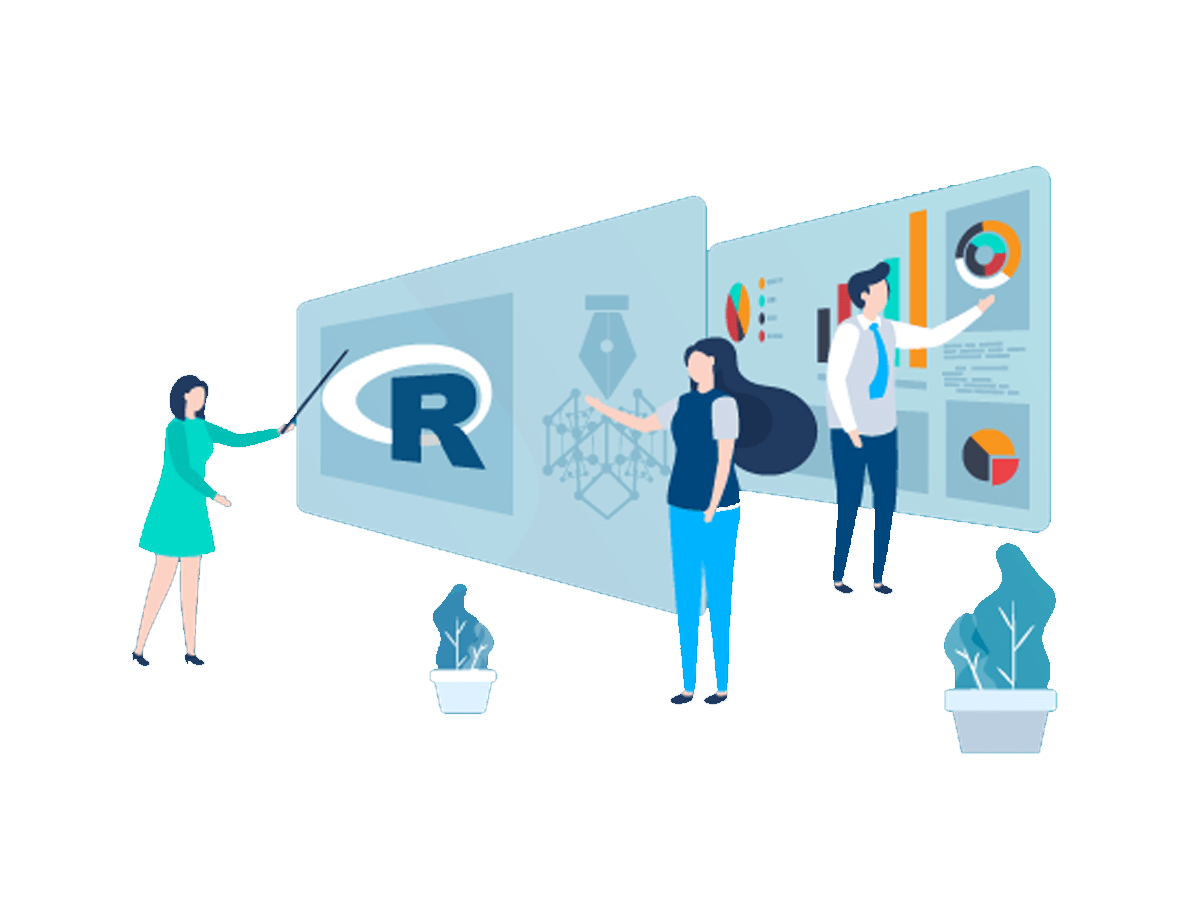 data science for r