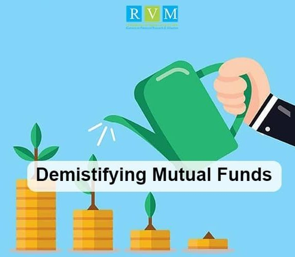 Demistifying Mutual Funds
