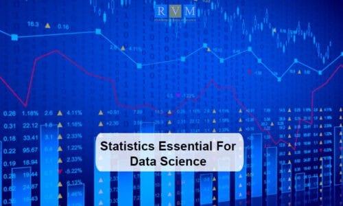 Statistics Essential For Data Science