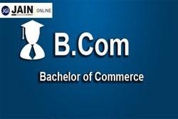 B.Com – Corporate Accounting