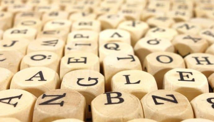 english vocabulary blog