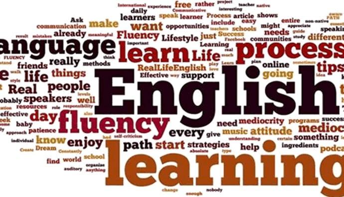 english word