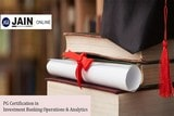 PG in Investment Banking Operations Analytics