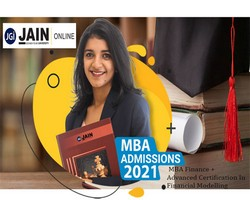 MBA Finance with Advanced Certification In Financial Modelling